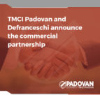 Partnership TMCI-Defranceschi