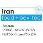 Iran food bev tec