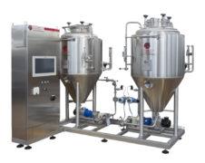 yeast propagation