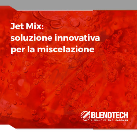 Jet Mix