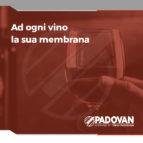 vino membrana