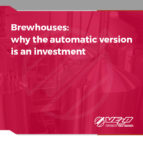 automatic brewhouses