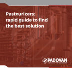 Pasteurizers guide