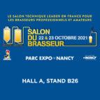 Salon du Brasseur 2021